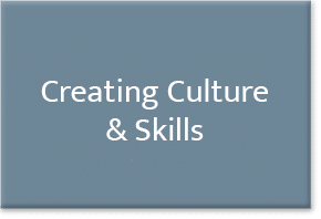 Button Creating Culture Skills