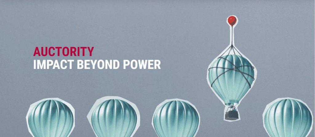 Auctority. Strategic Leadership Support an der Schnittstelle von Führung, Kommunikation und Change.